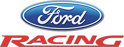 Logo Ford Racing Italia